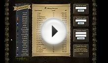 Old school Runescape 2007 - The Highscores 48 hours After