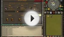 Old School Runescape - How to flip rare items in the Grand