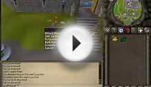 Old School Runescape How To: Get fast combat XP | Easy