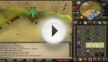 Old School Runescape Iron Man Update #19 - Achievement