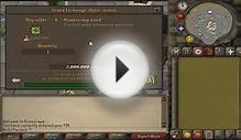 Old School Runescape - Membership Bond Guide