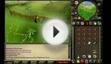 Old School Runescape The Grand Tree Quest Guide (2007)