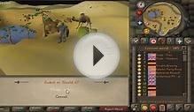 Old School Runescape Weekly - World Switcher/Death
