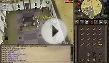 Quests bots in Runescape 2007