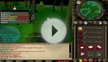 """Runescape 07"" - Slayer guide #10: Vampires!"