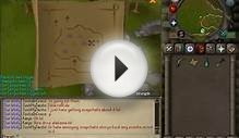 Runescape 2007 - Clue Scroll Guides - Map #16