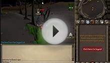 Runescape 2007- Green Dragons | Quick Tips
