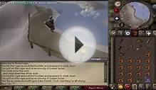 Runescape 2007: Mountain Daughter Quest Guide Pure/Normal