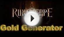 Runescape 2147M Gold Hack 3/23/2015 - Old School RS Support