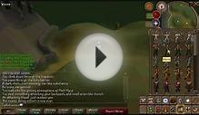 Runescape Black Salamander Barrows Guide