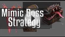 RuneScape - Elite Mimic Boss Strategy!