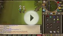 Runescape Fan Pking #8 - New Rs Community account/Mad May