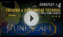 RuneScape Gameplay 2016 [E4] Trading And Challenges