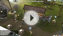 Runescape Gameplay - First Look - In-Depth HD Part 1