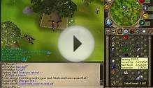 Runescape - GodswordPlay tip #3 use hydra familiar when