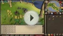 RuneScape - Gold Ore Mining Guide (Commentary)