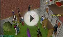 runescape house parties