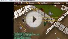 Runescape House Party