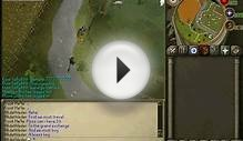Runescape: How to get to the Varrock Hill Giants