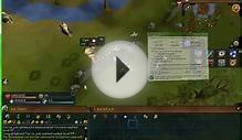 Runescape Post EOC Mage or Defence Training Guide Made easy