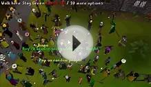 runescape projectrs06 party hat drop event