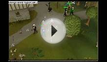 RuneScape PvP Clip 1 ``corrupt dragon platelegs drop`` In F2P