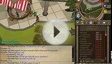 RuneScape: The Rune 2h Sword Scam :D
