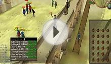 runescape-throwing rotten tomatoes at people