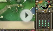 Runescape: Ultimate Barrows Guide 2007 - COMMENTARY - HD