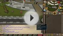 Runescape - Wield Weapon in your hand | EOC |
