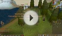RuneScape Woodcutting guide (arctic pines)
