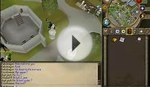 runescape,how u can make a gold amulet?
