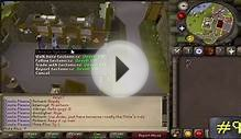 Top 10 Most Botted Areas In RuneScape