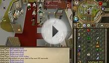 trading runescape account(MUST SEE