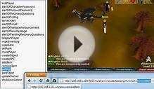 Web to Game Communication on RuneScape Classic private servers
