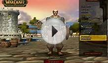World of Warcraft vs. RuneScape